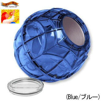"""Ice ball rolling """"play & フリーズアイス cream makers '-Play and Freeze Ice Cream Maker (Blue / Blue)"""