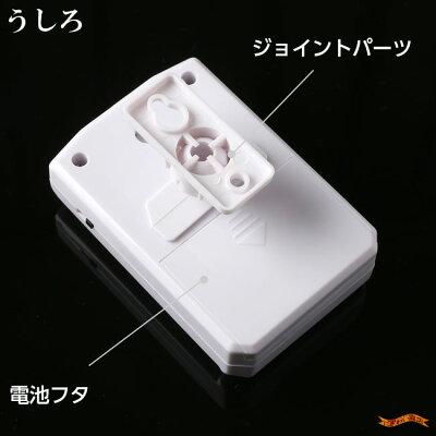 便利な携帯型★トイレでミュージック!RELAXO-クラシック-
