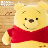 ディズニー Mocchi-Mocchi- ( もっちぃもっちぃ ) ぬいぐるみ M くまのプーさん