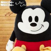 ディズニー Mocchi-Mocchi- ( もっちぃもっちぃ ) ぬいぐるみ M ミッキーマウス