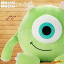 ディズニー Mocchi-Mocchi- ( もっちぃもっちぃ ) ぬいぐるみ M モンスターズインク / モンスターズユニバーシティ マイク