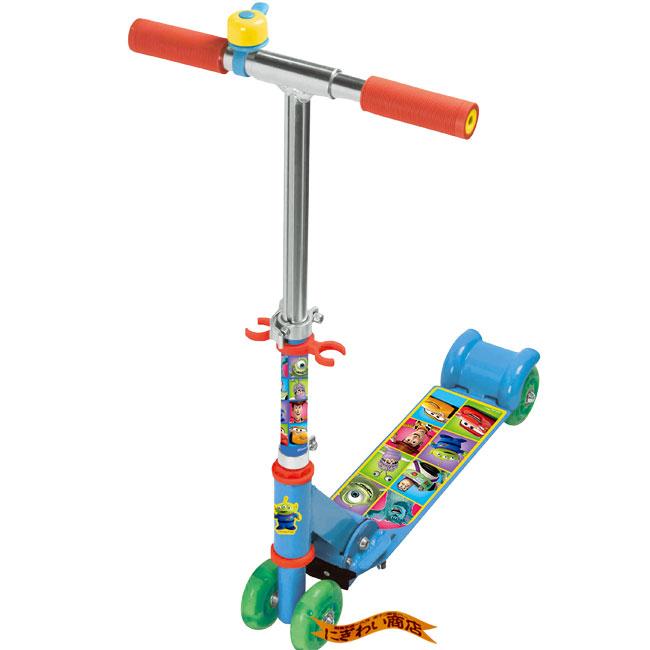 4輪で安定感抜群 Pixar Multi / ピクサーマルチ イージースケーター (NEWデザイン )