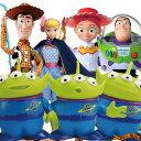 【スーパー超☆お得なセット】ディズニー トイ・ストーリー4 リアルサイズトーキングフィギュア バズ・ライトイヤー / ウッディ / ジェシー / エイリアン / ボー・ピープ ( トイストーリー4 / Disney Pixer Toy Story4 )