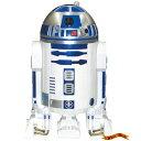 スターウォーズ STAR WARS R2-D2 ゴミ箱 [ ワッペン の オマケ 付] STARWARS