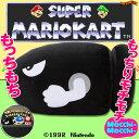 任天堂 スーパーマリオ Mocchi-Mocchi- ( もっちぃもっちぃ ) ぬいぐるみ マリオカート Game Style キラー 大砲