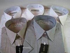 半袖ワイシャツ5枚組