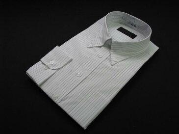 4L・5L特売!880円長袖ボタンダウンワイシャツ 在庫処分!