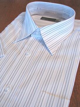4L・5L在庫処分!880円【半袖】レギュラーワイシャツ