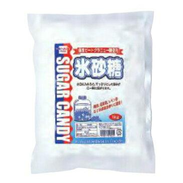 【健康フーズ】氷砂糖1kg