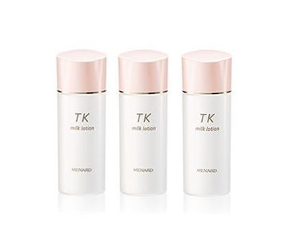 スキンケア, 乳液・ミルク MENARD TK 100ml 3