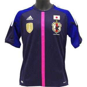 なでしこジャパン 2012 ホーム 半袖レプリカユニフォーム