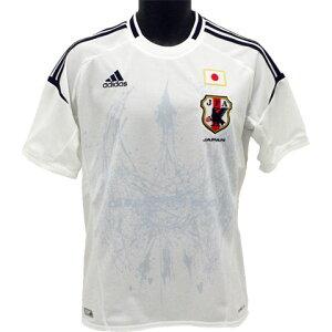 日本代表 2012 アウェイ 半袖 レプリカユニフォーム