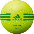 リフティング練習用ボール イエロー 【adidas|アディダス】リフティングボールamst11y