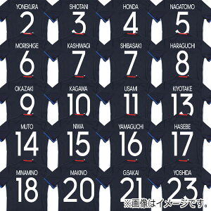 アディダスサッカー日本代表2016ホームレプリカユニフォーム半袖マーク入り【adidas|アディダス】サッカー日本代表レプリカウェアーaan09-mark