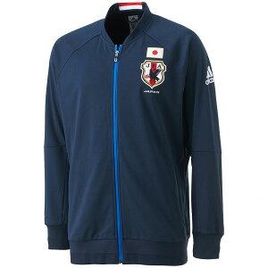 アディダスサッカー日本代表2016ホームアンセムジャケット【adidas アディダス】サッカー日本代表ウェアーbbp61-ac6732
