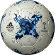 クラサバ グライダー ホワイト 【adidas|アディダス】サッカーボール4号球af4204wb
