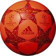 UEFAチャンピオンズリーグ 2015-2016 決勝戦 レプリカ球 フィナーレキャピターノ 蛍光オレンジ 【adidas|アディダス】サッカーボール5号球af5401or
