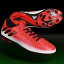 ジュニア メッシ 16.4 AI1 J レッド×コアブラック 【adidas|アディダス】サッカージュニアスパイクbb1032