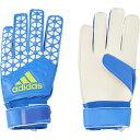 ACE トレーニング ショックブルーS16×セミソーラースライム 【adidas|アディダス】サッカーゴールキーパーグローブkar02-ah7809