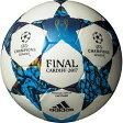 UEFAチャンピオンズリーグ 2016-2017 決勝トーナメント レプリカ フィナーレカーディフキャピターノ 【adidas|アディダス】サッカーボール5号球af5401ca