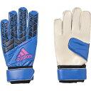 ACE トレーニング ブルー×コアブラック 【adidas|アディダス】サッカーゴールキーパーグローブbpg82-az3682