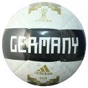 カントリーボール ドイツ 【adidas|アディダス】サッカ...