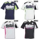 半袖プラクティスシャツ 【diadora|ディアドラ】サッカーフットサルウェアーsp4320