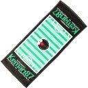 オリジナルスポーツタオル 【KISHISPO|キシスポオリジナル】サッカーフットサルアクセサリーkemari-towel-m