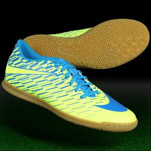 ブラバータX2ICボルト×ブルーオービット【NIKE|ナイキ】サッカーフットサルトレーニングシューズ844441-700