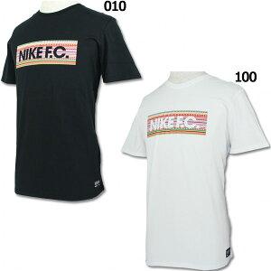 NIKEF.C.クルー365半袖Tシャツ【NIKE|ナイキ】サッカーフットサルウェアー911403