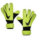 GK ヴェイパー グリップ 3 ボルト×ブラック 【NIKE|ナイキ】サッカーフットサルゴールキーパーグローブgs0352-702