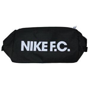 NIKEF.C.ACADEMYシューバッグブラック×ハーフブルー【NIKE|ナイキ】サッカーフットサルバッグba5789-010