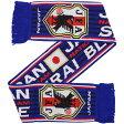 日本代表 2014 ニットマフラー サムライブルー 【FLAGS TOWN|フラッグスタウン】サッカーフットサル防寒アクセサリー11-10323