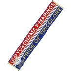横浜F・マリノス タオルマフラー 【FLAGS TOWN フラッグスタウン】クラブチームアクセサリー11-73141