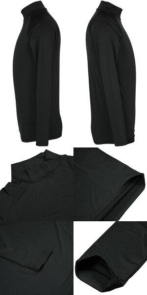 Kemari87オリジナル長袖ハイネックインナーシャツサッカーフットサルウェアーyk-101