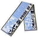 ジュビロ磐田 タオルマフラー 【FLAGS TOWN|フラッグスタウン】クラブチームアクセサリー2100653