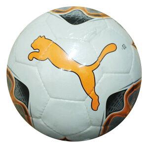 プーマワンスターボールJプーマホワイト【PUMA|プーマ】サッカーボール4号球083011-01-4