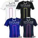 半袖プラTシャツ 【SVOLME|スボルメ】サッカーフットサルウェアー142-28100