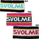 ニットウォーマー 【SVOLME|スボルメ】サッカーフットサル防寒アクセサリー153-61929