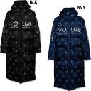 ダウンベンチコート 【SVOLME|スボルメ】サッカーフットサル防寒ウェアー163-87504