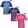 グラデスタープラシャツ 【SVOLME|スボルメ】サッカーフットサルウェアーayut-0003