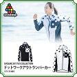 ドットワークアウトランパーカー 【SVOLME|スボルメ】サッカーフットサルウェアー171-31401