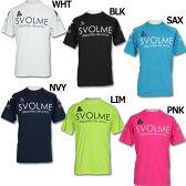 シンプルプラシャツ 【SVOLME|スボルメ】サッカーフットサルウェアー173-46100