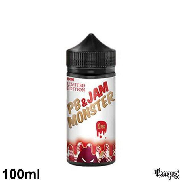 PB & Jam Monster - Strawberry Jam画像