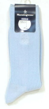 マンシング メンズ 靴下 JAMJ001 抗菌防臭【25〜27cm】