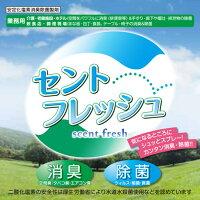 セントフレッシュ(安定化二酸化塩素製剤)500ml