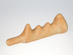 愛心棒(木製)(全商品7000円以上お買い上げで送料無料)つぼ押しツボ押しグッズ肩足つぼ押し棒ツボ押し棒