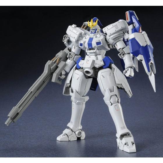 プラモデル・模型, ロボット MG 1100 OZ-00MS2B III (W Endless Waltz)