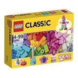 レゴ クラシック アイデアパーツ 明るい色セット 10694【新品】 LEGO CLASSIC 知育玩具