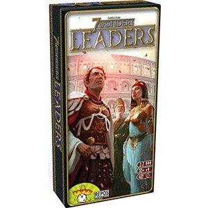 世界的七大奇迹:領導者們(LEADERS)多語言版的bodogemuanarogugemuteburugemubodoge